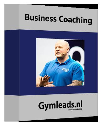 Business Coaching - Gymleads Fitness Marketing