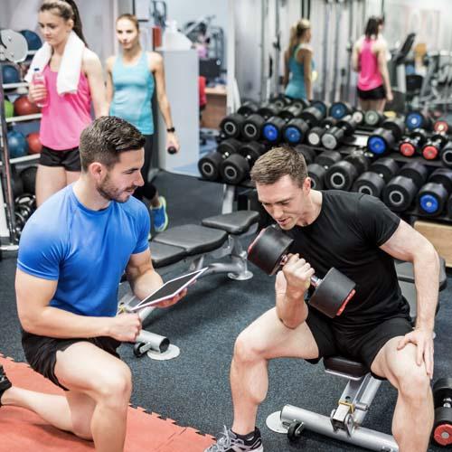Gymleads Fitness Marketing